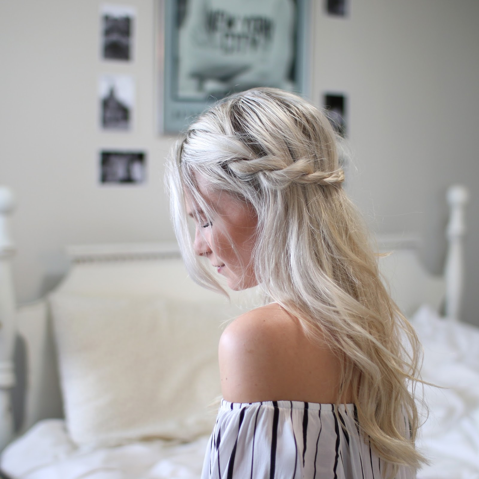 58af0d9554 HAIRSPIRATION   EASY TWISTED HALF UP-DO CROWN - Andrea Clare