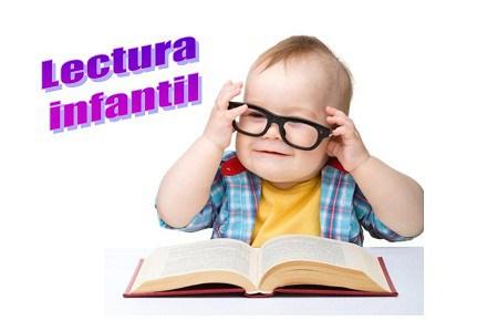Mejorando la lectura en Infantil.