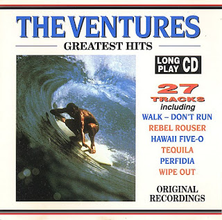 The Ventures – Greatest Hits