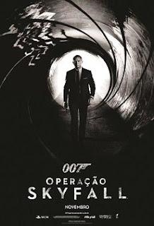 007 Operação Skyfall