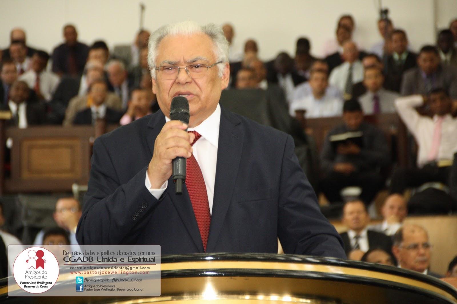 Reunião de Obreiros do Ministério do Belém reúne lideres de  #A12A30 1600x1066
