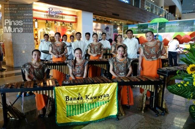 Visit Bohol 2015