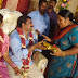 Neeya Naana Gopinath Marriage Photos