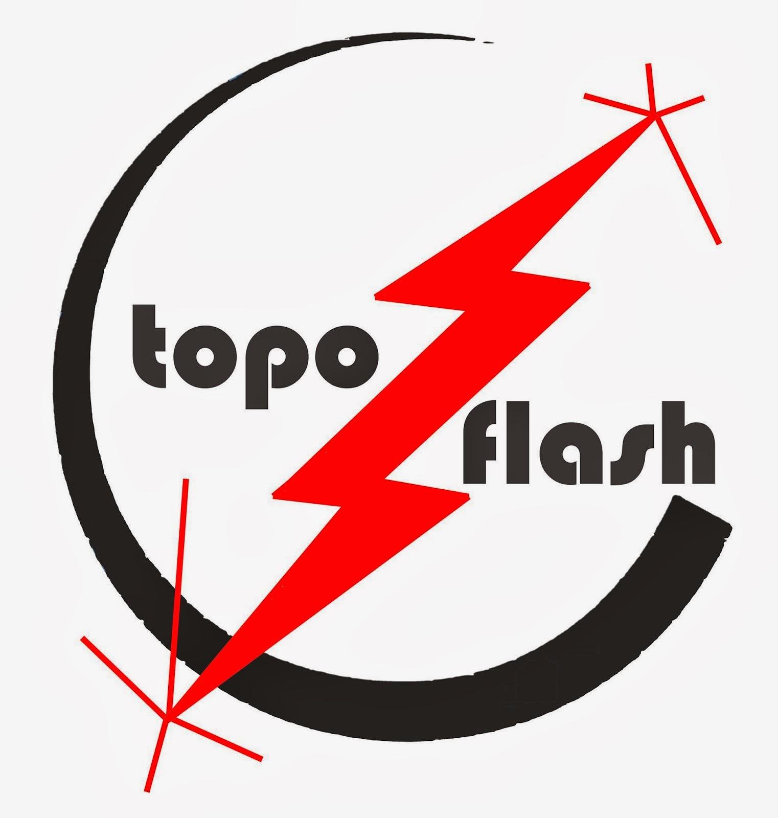 TopoFlash