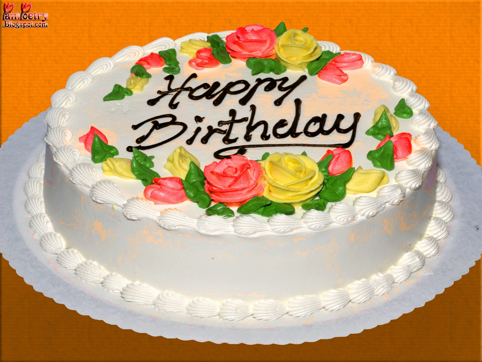Happy-Birthday-Cake-Wishes-Wallpaper-Image-HD-Wide