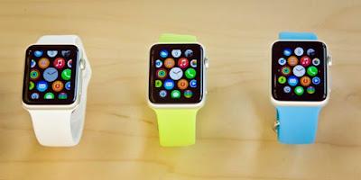 ganar dienero apple watch3