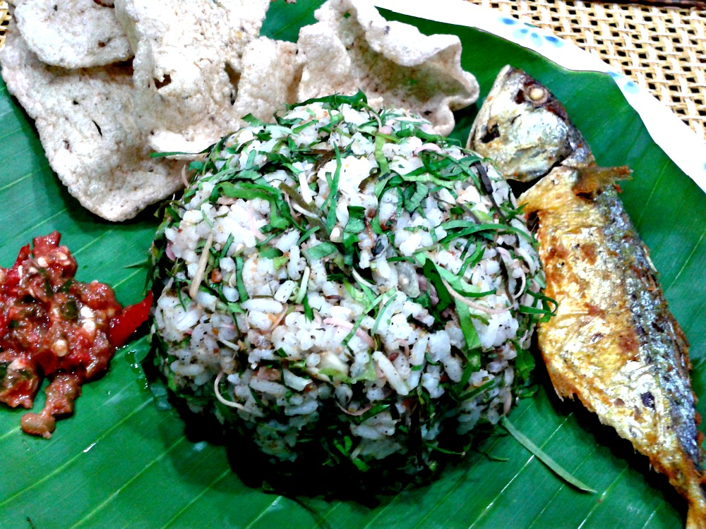 Nasi on Pinterest | Nasi Lemak, Rice and Coconut Rice