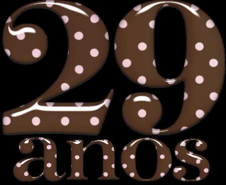 29 Nove Anos de Poesias e Espiritualidade