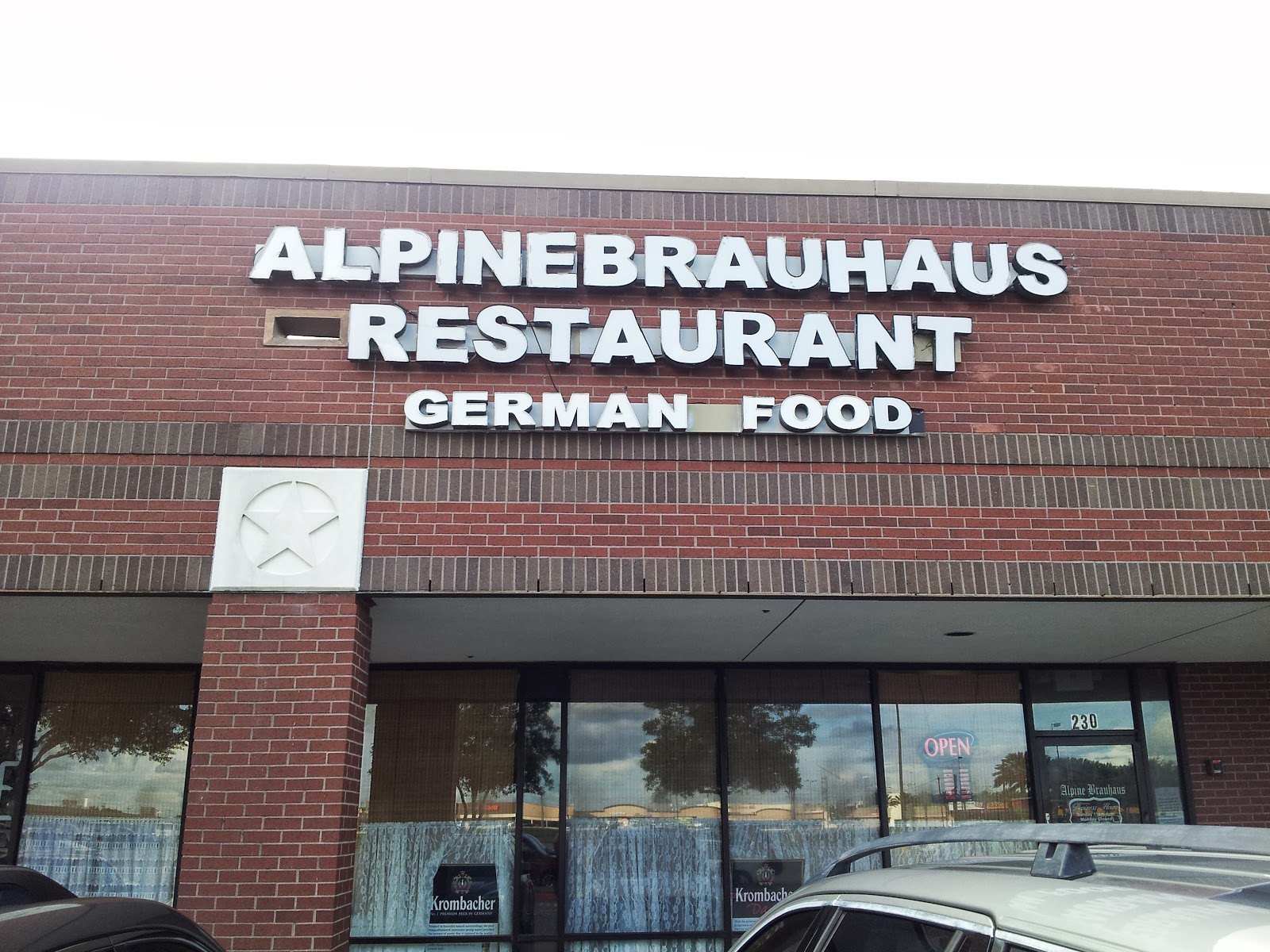 A Small Unuming Restaurant Located In Nearby Strip Mall Has Come To My Attention Nothing Too Unusual About That You Say There Are Restaurants