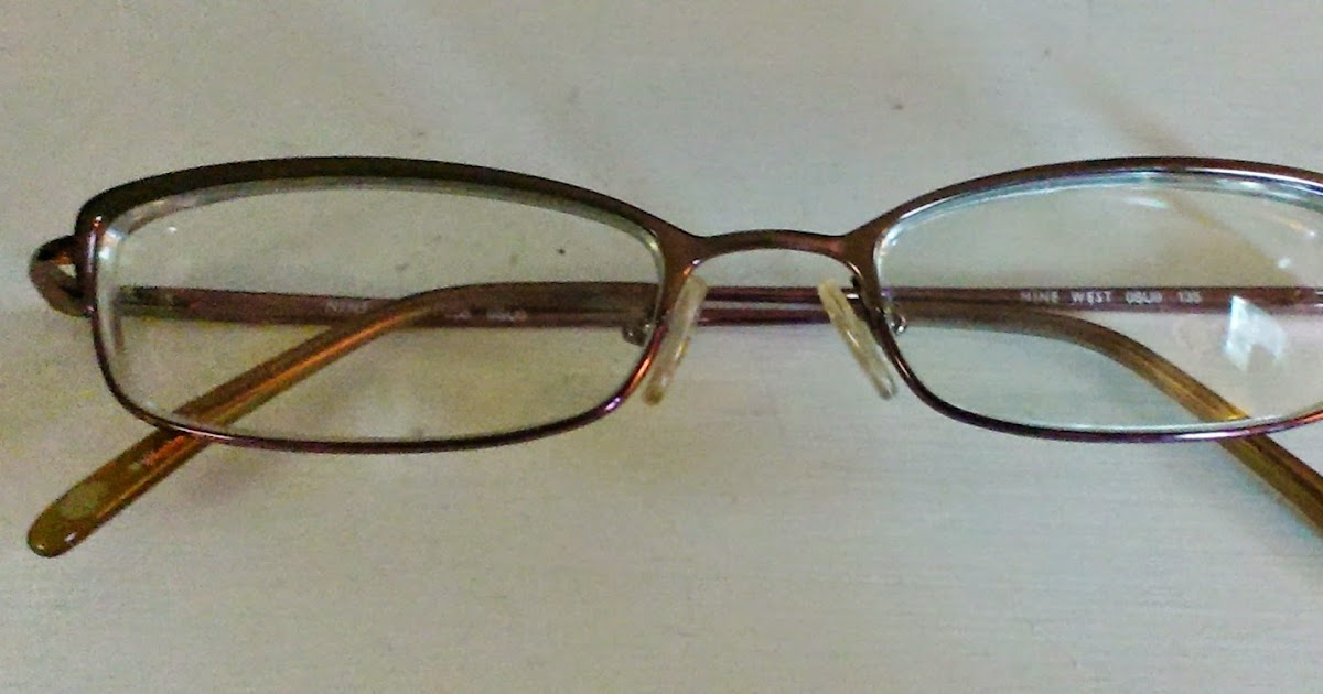 Secondhandspirits Looking For Vintage Eyeglass Frames