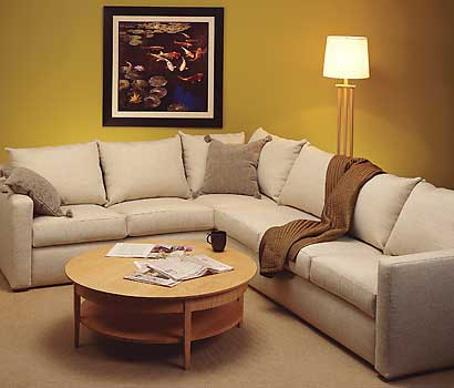 Picture insights small living room decorating ideas for Small living room decor