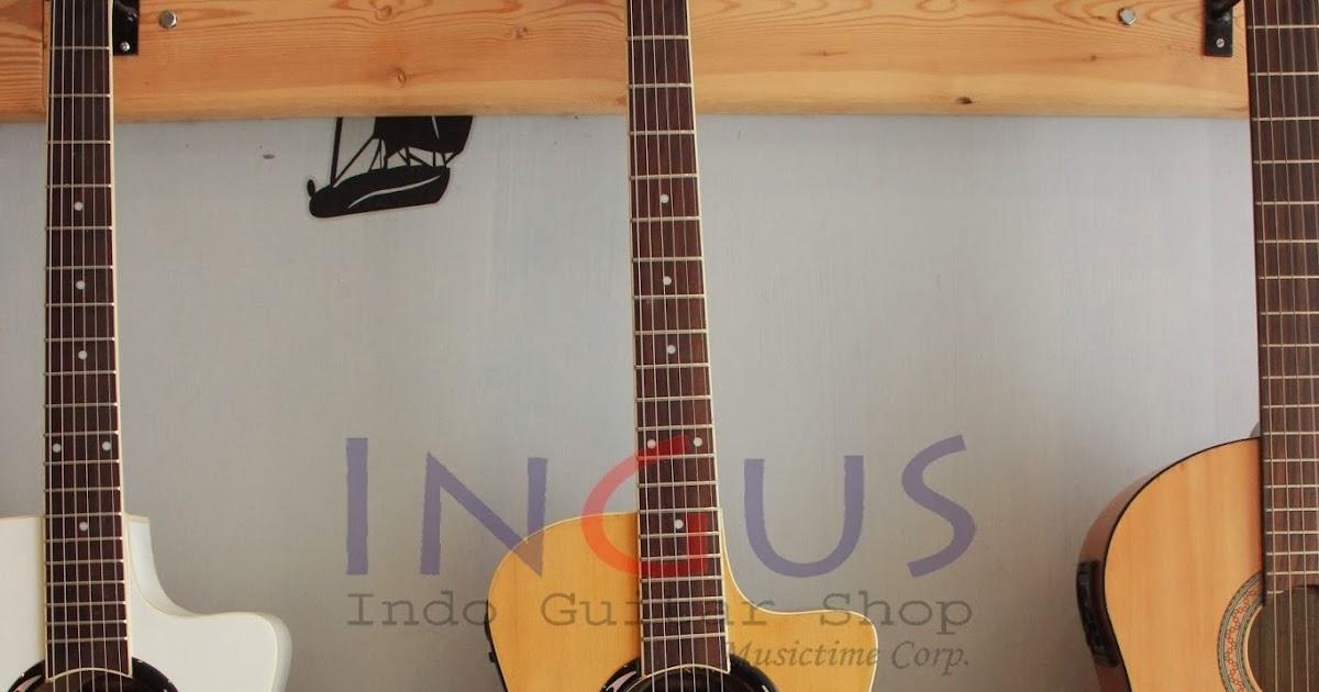 Jual Gitar Yamaha APX 500 Natural Custom