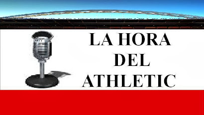Escucha el podcast semanal de la @HoradelAthletic