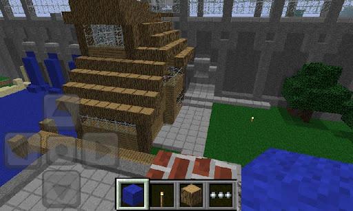 Minecraft Pocket Edition Play Free Online