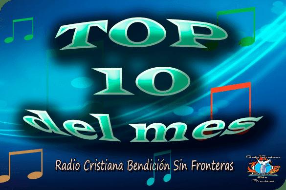 TOP 10 mes de Enero/2015