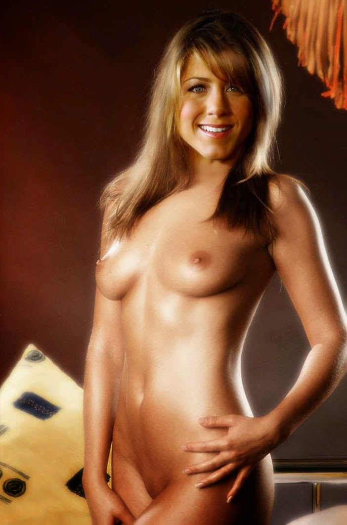 jennifer aniston fuck naked