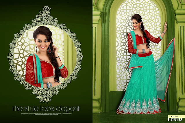 Purchase Simple & Beautiful Lehenga Choli – Exporter