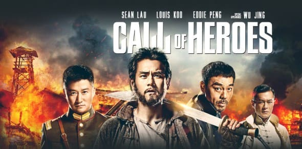 Legião de Heróis 2017 Filme 1080p 720p BDRip Bluray FullHD HD completo Torrent