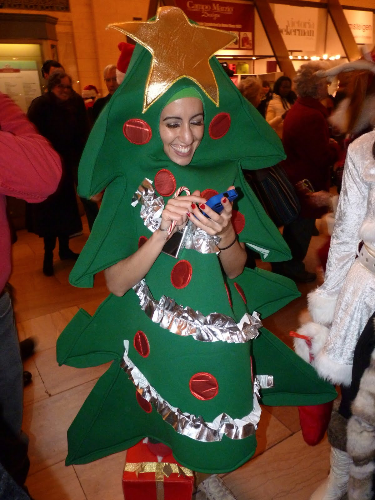mcbrooklyn sc 1 st mcbrooklyn bloggercom image number 7 of christmas costumes homemade - Diy Christmas Costumes