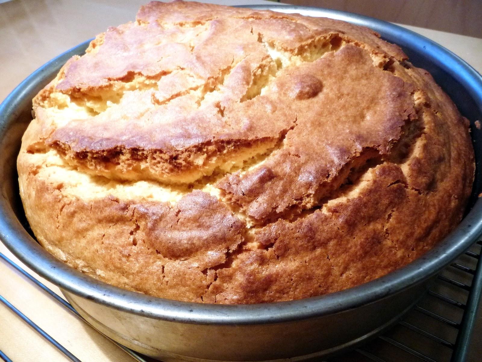 Verpoorten - Eierlikör-Schoko-Verwöhn-Torte