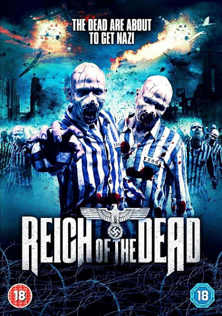Zombie Massacre 2 Reich of the Dead 2015