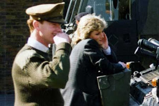 Chatter busy princess diana 39 s divorce Diana princess of wales affairs
