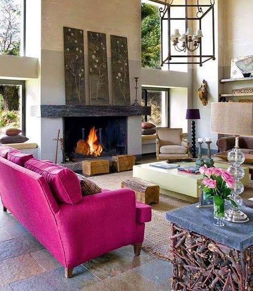 El blog de original house muebles y decoraci n de estilo for Decoracion estilo moderno interiores