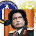 BREAKING NEWS ... CIA dan MI6 ... KHIANATI dan TIKAM BELAKANG GADAFFI!
