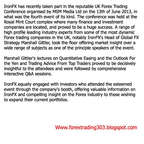 Forex trading strategies tutorial