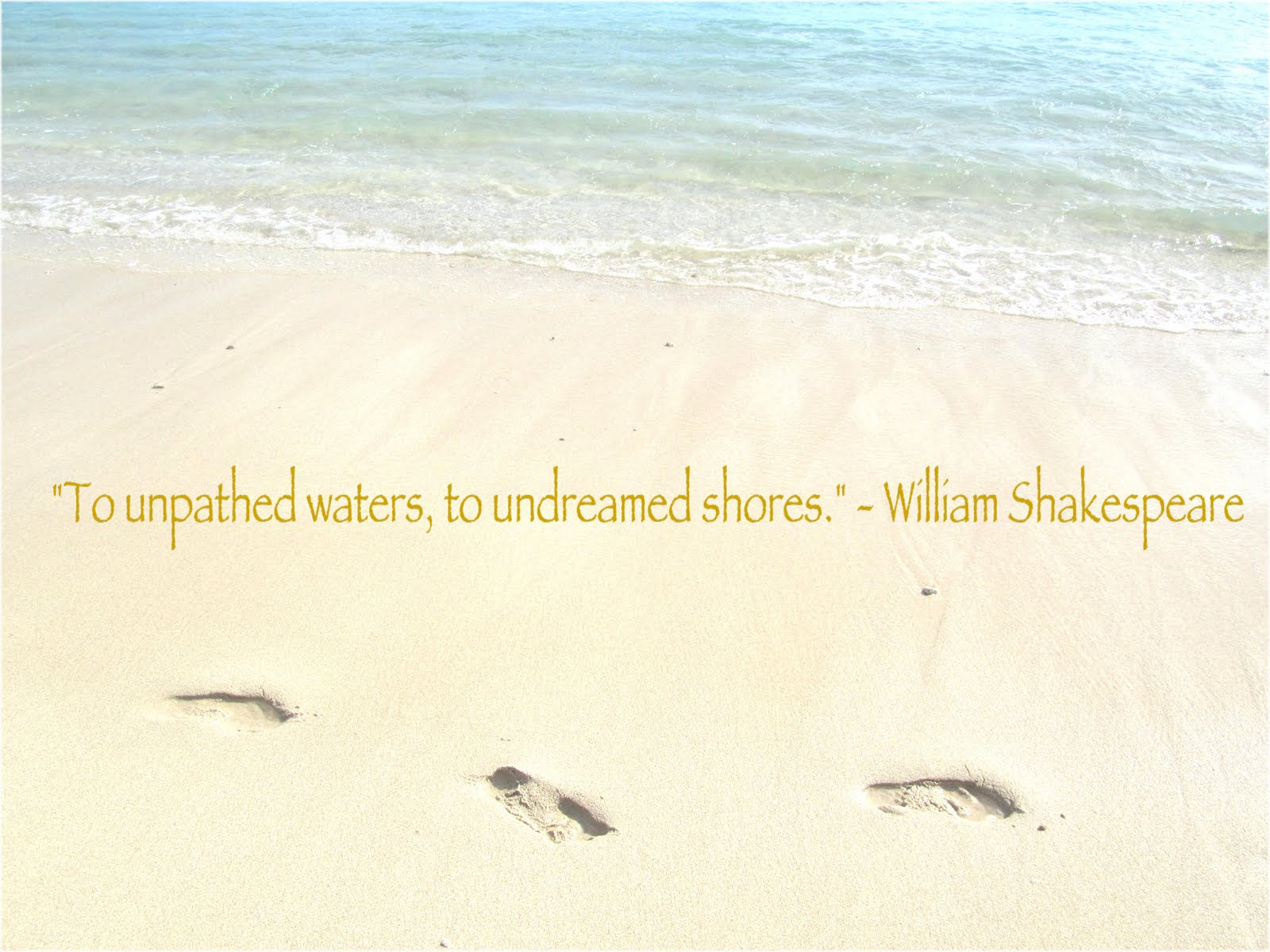 Quotes About Water 25 Famous William Shakespeare Quotes  Life Quotes