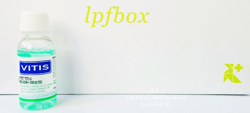 enjuage bucal en lpf box de diciembre