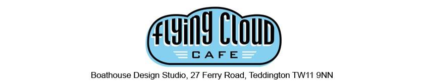 Flying Cloud Cafe Teddington