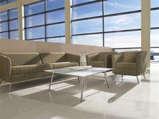 Wind Lobby Furniture