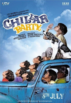 Chillar Party (2011) DVD Rip 475 MB dvd cover, Chillar Party (2011) DVD Rip 475 MB dvd poster, Chillar Party (2011) DVD Rip 475 MB poster, Chillar Party