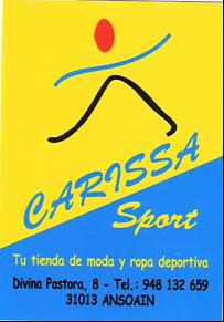 Patrocinador del Campeonato