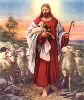 Yesus Peduli
