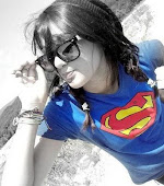 Be my Superman-