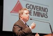 Governador  de Minas Geraes.