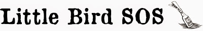 Little Bird SOS