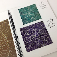 365 Free Motion Quilting Designs book