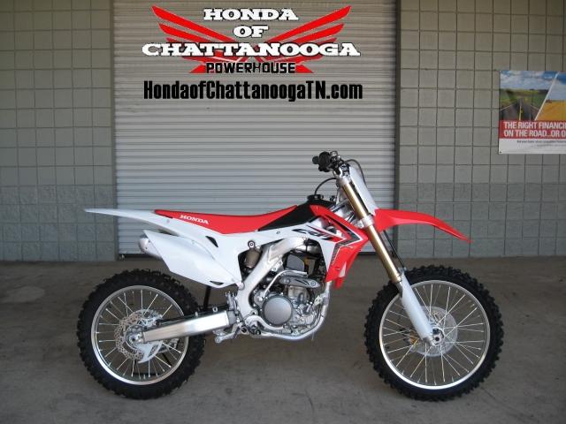 2014 honda crf250r sale