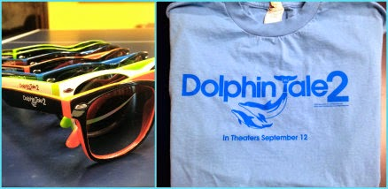 dolphin tale 2 pack