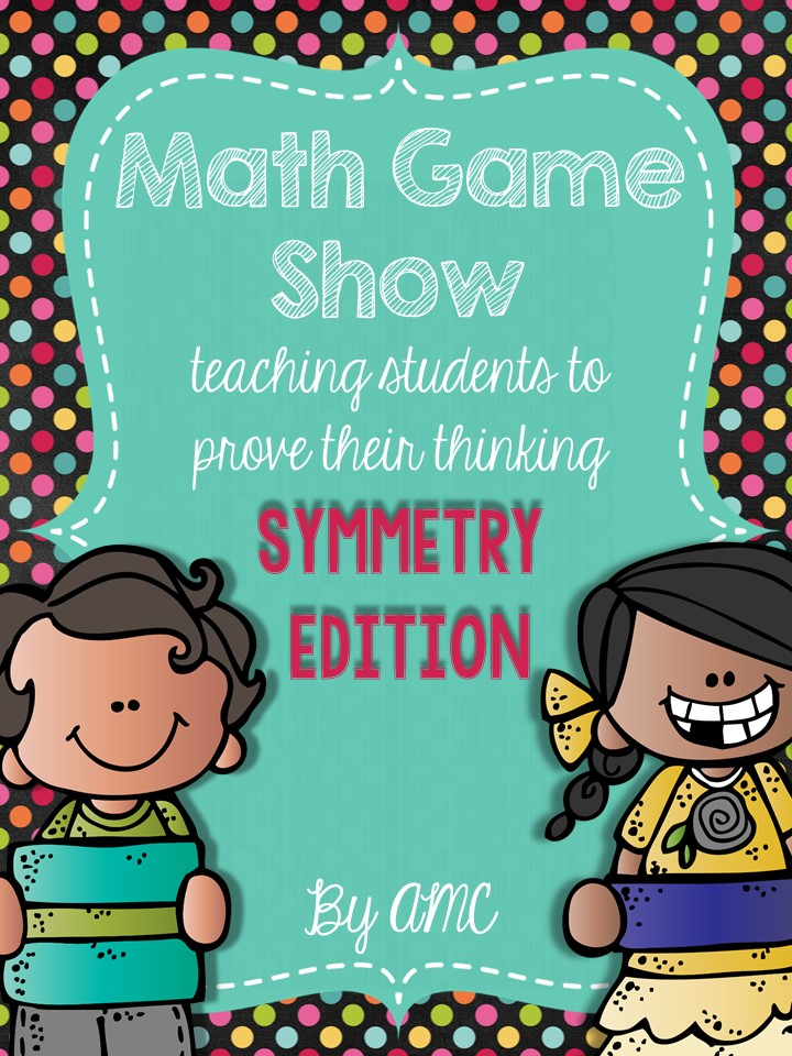 https://www.teacherspayteachers.com/Product/Symmetry-Math-Game-Show-1839316