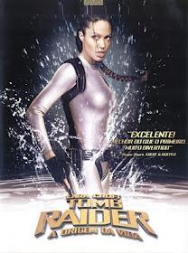 Download Lara Croft: Tomb Raider 2 - A Origem da Vida