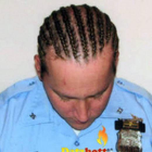 Cornrow Hairstyles Men