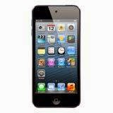 ipod touch 5 hitam