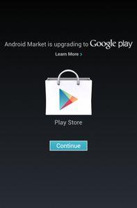 Google Play Store v3.4.6
