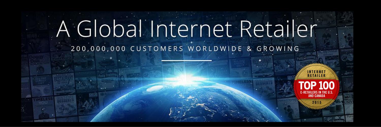 A Global Internet Retailer