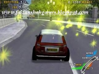 London racer 2 pc