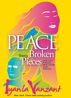 Iyanla Vanzant's Peace From Broken Pieces